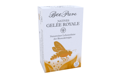 Bee Pure Gelee Royale 32 Pastillen