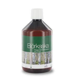 Björkaska-Birkenascheextrakt