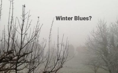 Was tun gegen saisonale Depression? Winter blues?
